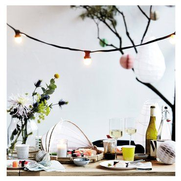 large ps 100767 schwarze lichterkette von house doctor mood3 light pinterest house doctor. Black Bedroom Furniture Sets. Home Design Ideas