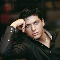 Patrizio, my favorite Italian singer!