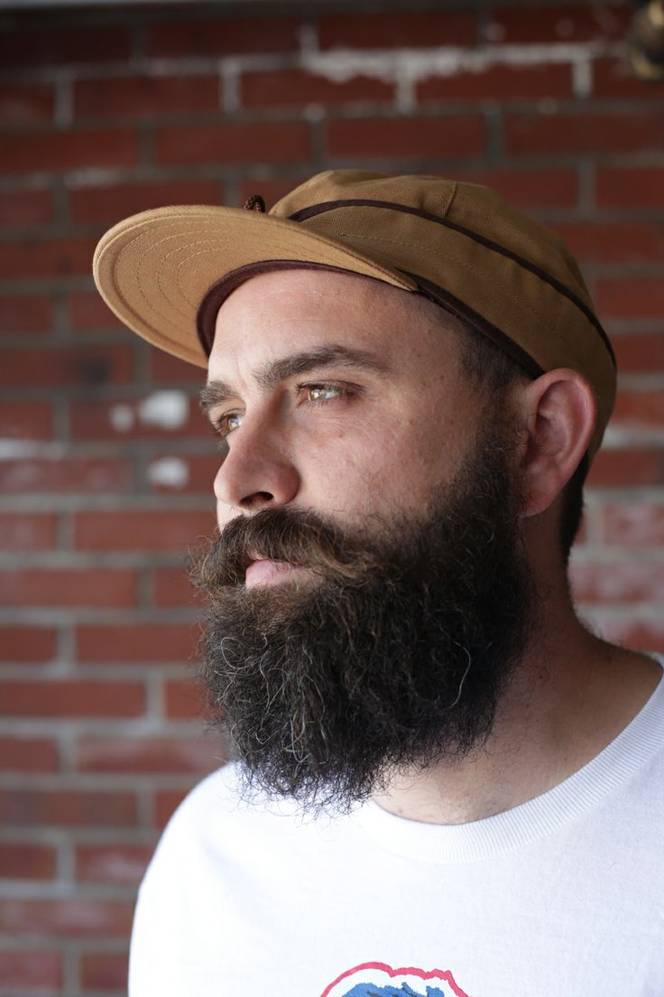 Without Walls > Benji Wagners guide to PORTLAND Beard