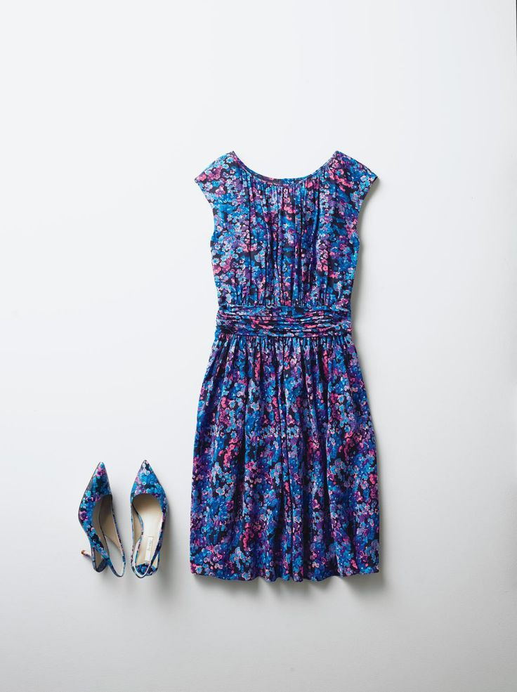 Blooming marvelous boden selina dress my style for Mini boden germany