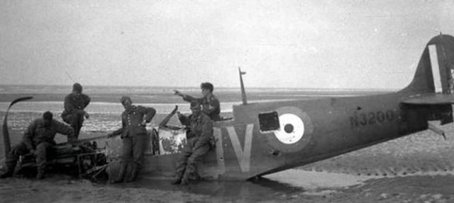 Spitfire P9374: Restored Fighter Shot Down Over Dunkirk Could Fetch �2.5 Million at Auction