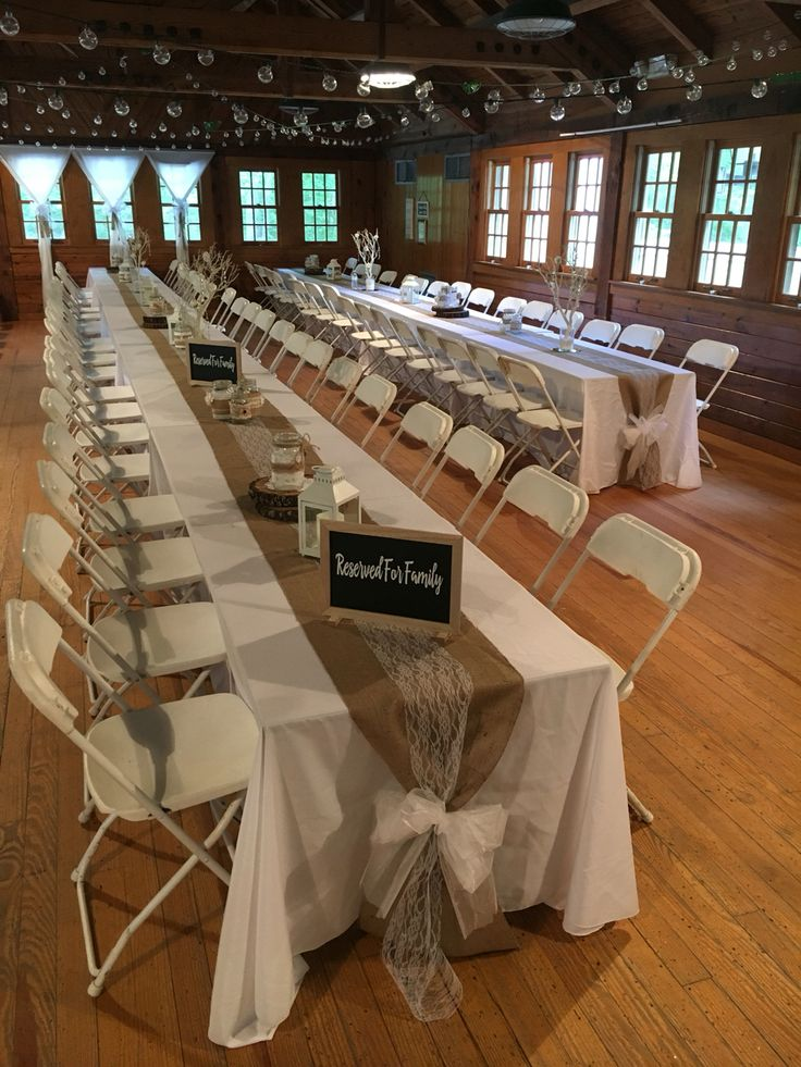 Swift Creek Dinning Hall at Pocahontas State Park | Our ...