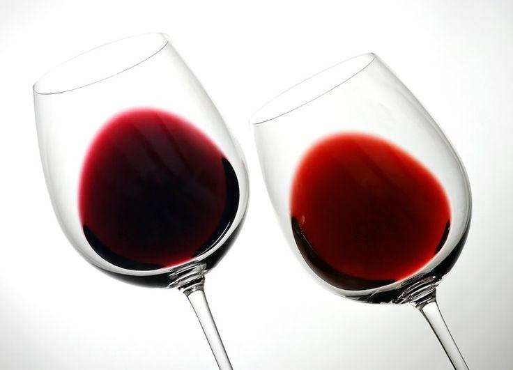 Entenda como funciona a evolução de coloração nos vinhos tintos · Revista ADEGA