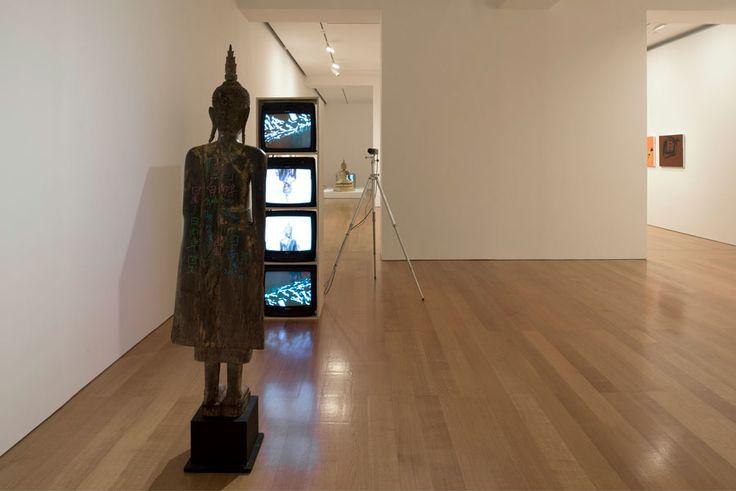 Nam-June-Paik-The-Late-Style-Installation-View-©-Nam-June-Paik-Estate-Courtesy-of-Gagosian-Gallery.jpg (900×601)