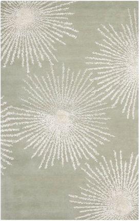 Safavieh Soho Soh712 Grey Ivory Rug Contemporary Rugs