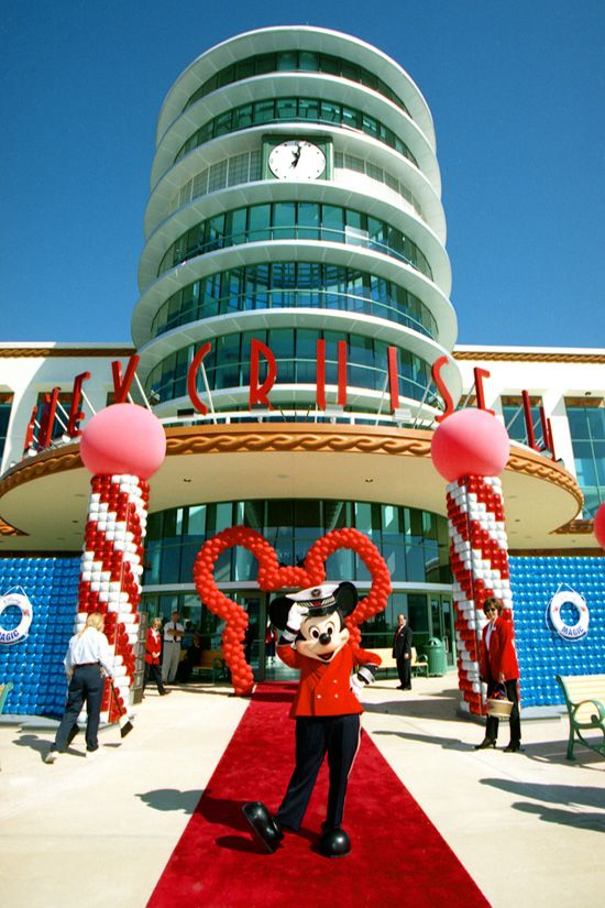 Best trip ever!!! I can't wait until next year to go again! Disney Cruise Line