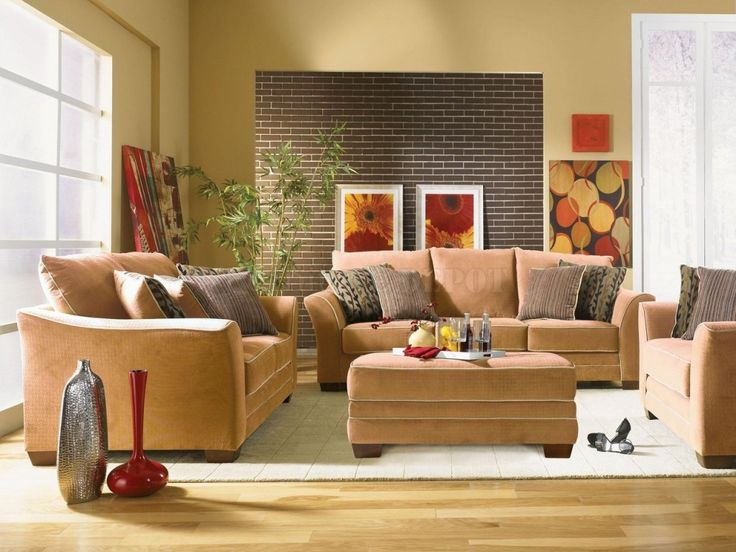 Living Room Ideas Decorating different styles for the living room design - creditrestore
