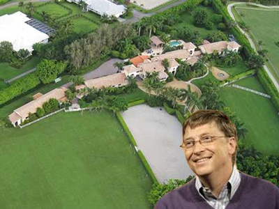 Bill Gates Sisters How Tech's ...