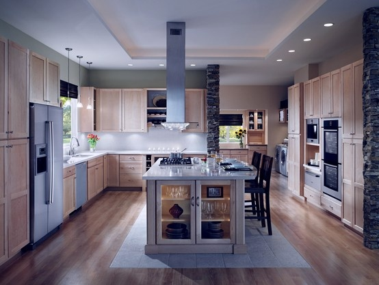 Fancy Donatucci Kitchens Illustration - Home Design Ideas and ...