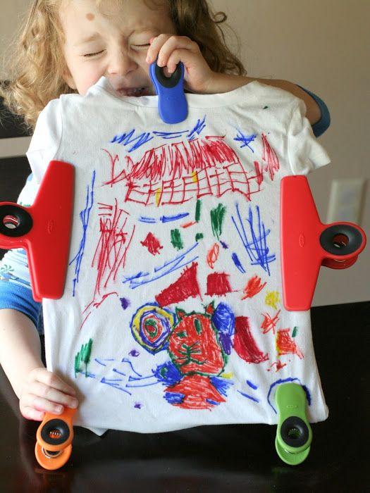 Make your own shirt sharpie tie dye home make your own for How to make tie dye shirts at home