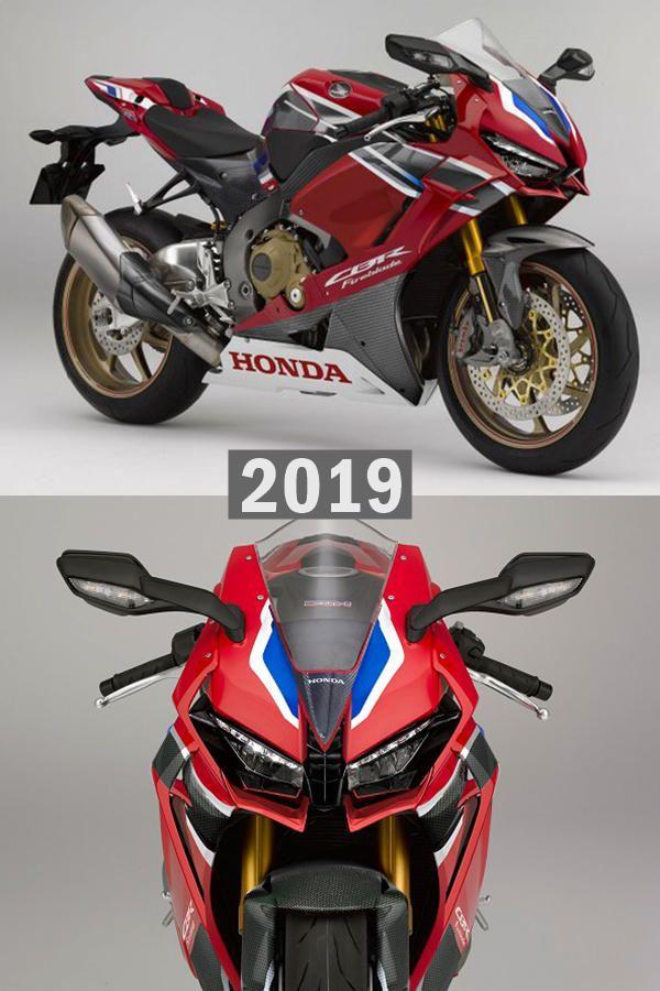 Honda Cbr1000rr 1100rr For 2019 Price Release Autopromag In 2020 Honda Sport Bikes Honda Fireblade Honda Bikes