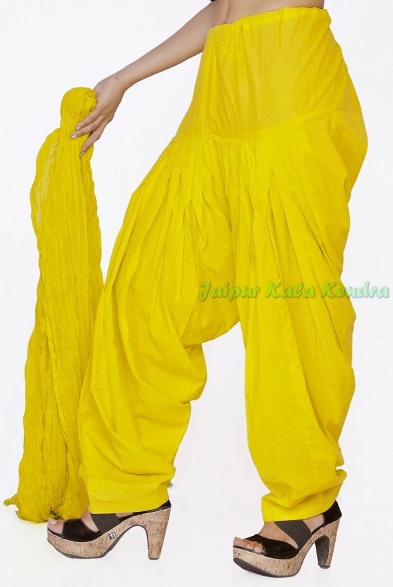 Indian Ethnic Lose Fit Comfortable Baggy Women by JaipurKalaKendra, $22.99