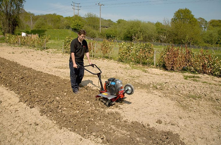 Machines for Allotments, Smallholders and Growers.  Technical spec on the website http://tracmaster.co.uk, if you have any questions please call us on 01444 247689.