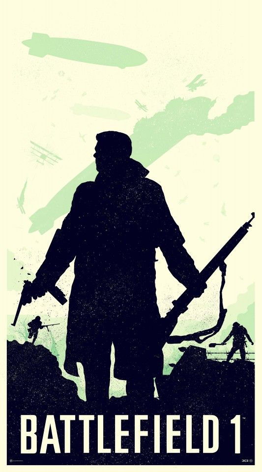Игровые постеры (плакаты игр) #2 — Plaqat.ru