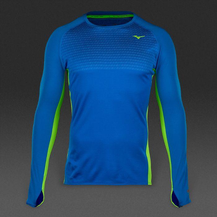 Рубашки для бега. Обзор коллекций Asics и Mizuno осень-зима 2017   Рубашки для бега занимают важное место в гардеробе любого спортсмена. Их уникальность состоит в том, что они эффективны как в качестве самостоятельного слоя одежды, так и в качестве слоя-поддевки под легкую ветровку или мембранную куртку.  #Asics #Асикс #Mizuno #Мизуно #professionalsport #профессиональныйспорт #спорт #sport #running #бег #run #sportfashion #рубашки #спортивнаяодежда