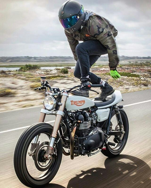 Motorcycle Parts In Delaware Mail: 255 Best Cafe Racers Images On Pinterest