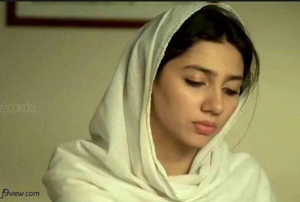 Mahira khan humsafar 3