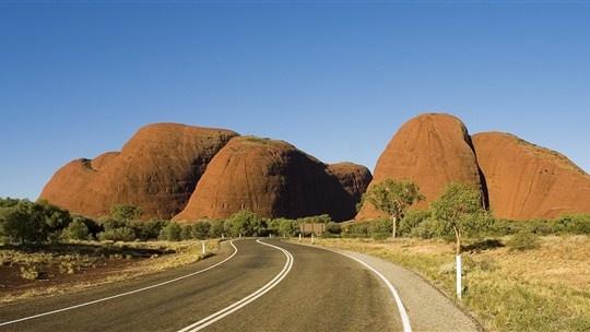 SEIT Outback Australia, Alice Springs Area, Northern Territory, Australia
