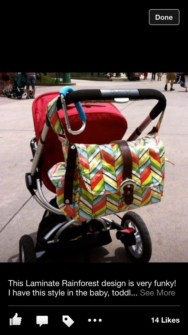 This is the funky nappy bag I have ordered from Bubba Bags!! Can't wait till it arrives :)