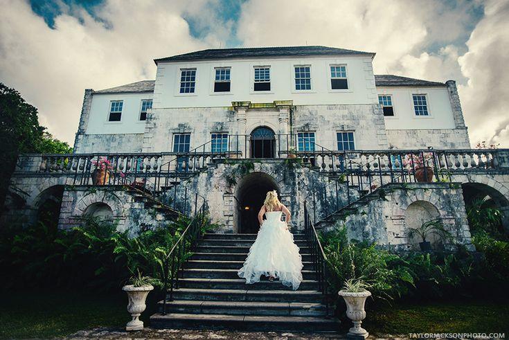 best-resort-for-destination-wedding-jamaica Iberostar Rose Hall Wedding – Destination Wedding Jamaica