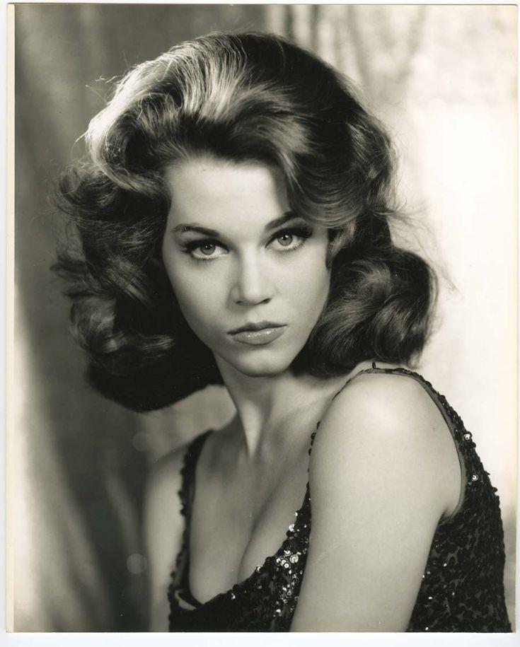 Jane Fonda - BornLady Jayne Seymour Fonda December 21, 1937  New York City, New York, U.S.