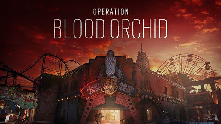 Rainbow Six Siege New Operation Blood Orchid Free PS Plus Weekend #Playstation4 #PS4 #Sony #videogames #playstation #gamer #games #gaming