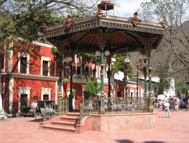 Pueblo Mágico Batopilas, Chihuahua