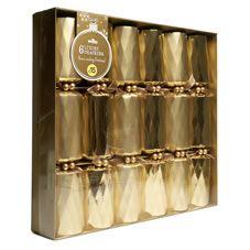 60 best wilko let it glow images on pinterest wilko christmas wilko christmas luxury crackers gold 6pk let it glow solutioingenieria Gallery