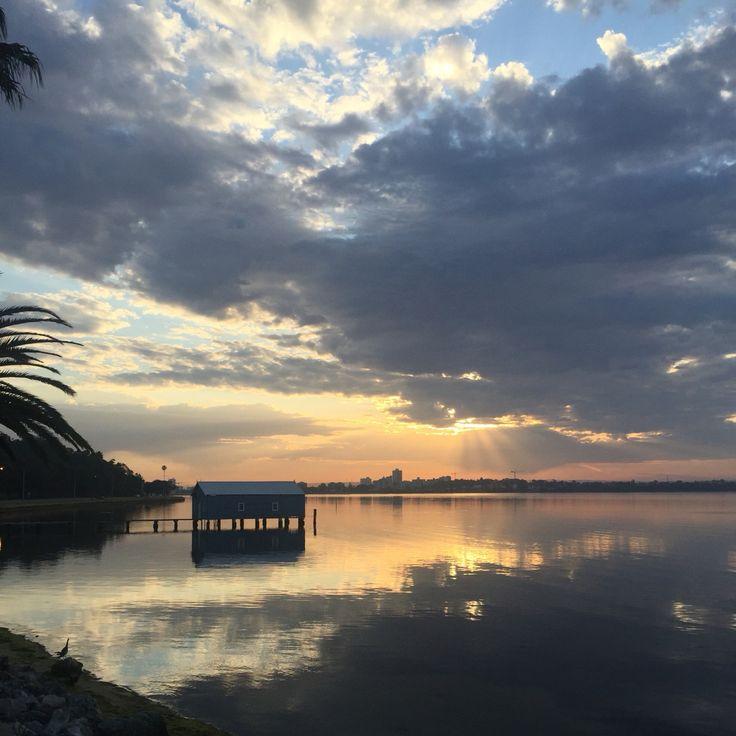 Swan River #perth #westernaustralia