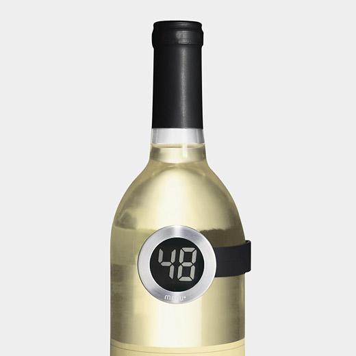 Wine Thermometer ($ 35)