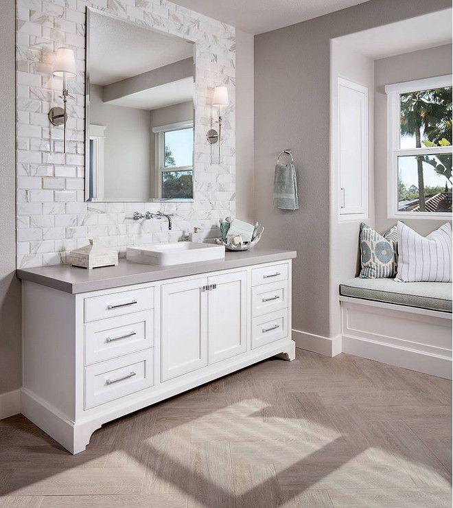 Sherwin Williams Colors Bathroom Vanity Cabinet Best Sherwin Williams Gray Paint Color Best Bathroom Paint Colors Best Bathroom Colors Bathroom Color Schemes