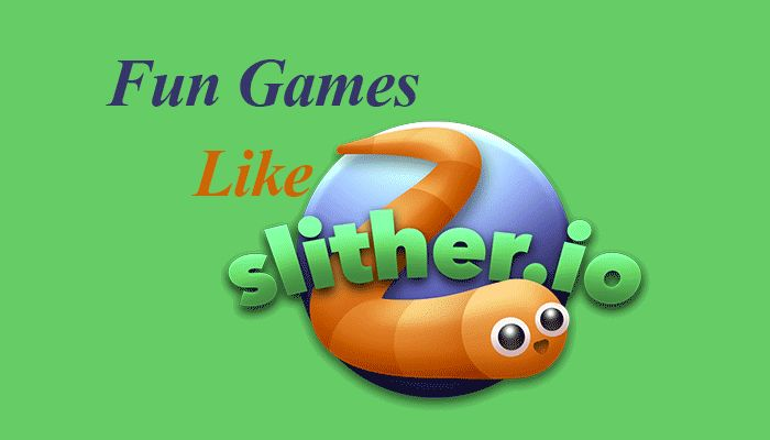 Slither.io is a huge multiplayer browser game that was developed by Steve Howse and was launched in March 2016. In this game, you have to control an avatar that is similar to a snake which feeds on multicolored pellets from other players and which naturally spawn on the map.