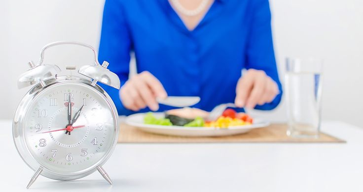 Why You Should Eat a Healthy Meal Every Three Hours