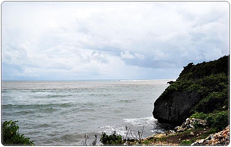 Petitenget Beach, Nusa Dua - Bali