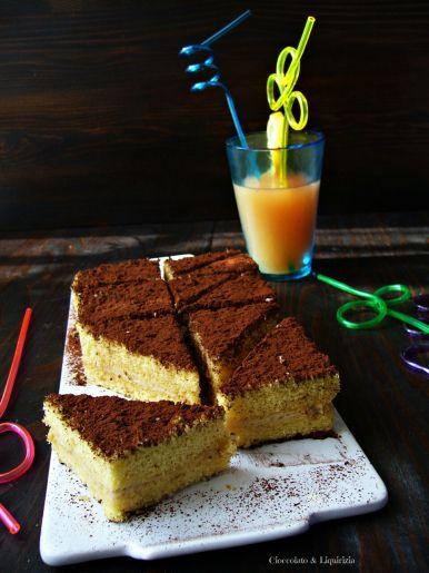 #torta #semplice #senza glutine #senzalattosio #senza proteine del latte #dairyfree #glutenfree #sinlactosa #singluten #sansproduitlatiers #sansgluten #cake #farcita #crema pasticcera senza uova