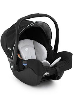 Joie Baby Car Seat Instructions