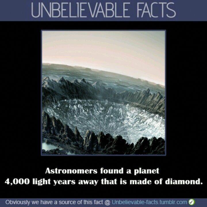 amazing astronomy facts - 720×720