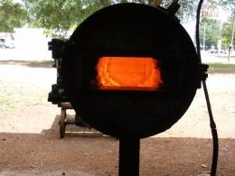 Best 25 Propane Forge Ideas On Pinterest Gas Forge