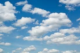 Take a walk in the clouds