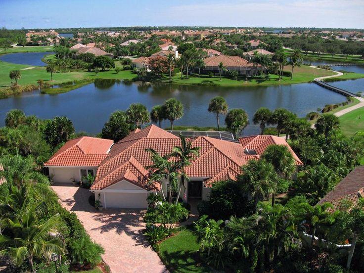 Golf Course Homes For Sale In Vero Beach Fl