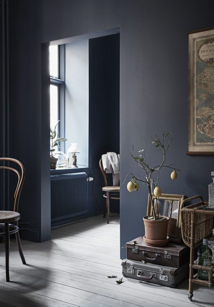 Style and Create — ​The inspiring home of Swedish Mattias Vural |...
