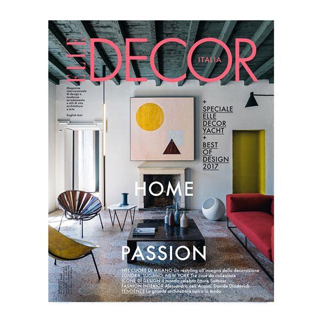 Find Out More In The Magazine Ph Giorgiopossentiphotographer Elledecoritalia Salvatoristone Interiordesign