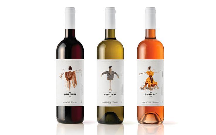 Greek Wine Gets a New Look - Greece Is