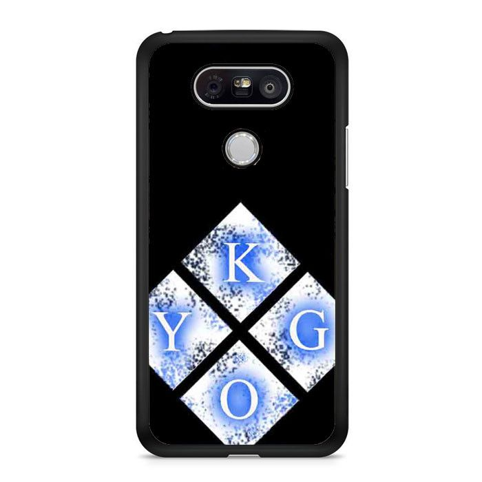 Kygo Logo Light LG G5 Case Dewantary