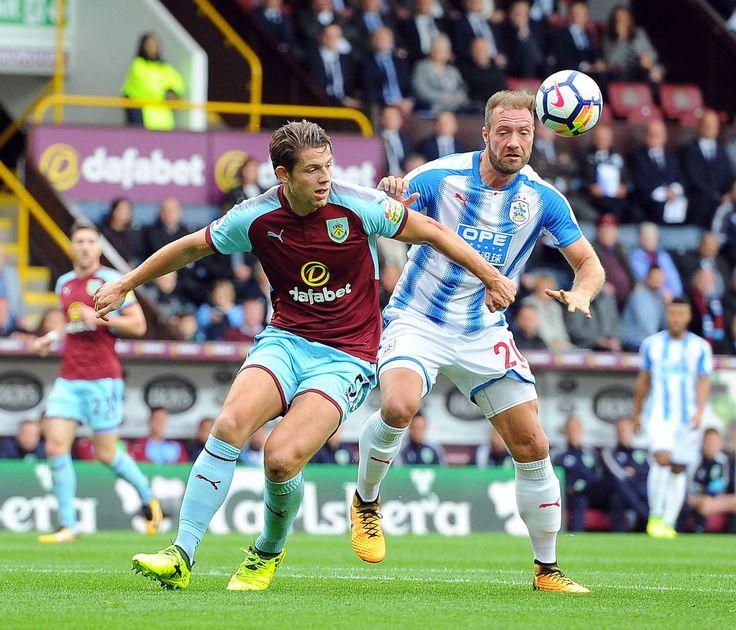 Burnley FC 0 Huddersfield Town 0: