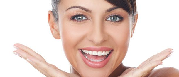 Stop hiding behind a closed-mouth smile and show those pearly whites after receiving cosmetic dentistry treatments. The various ways we improve your look are some of the most effective ways to restore your self-confidence.