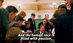 25 leçons que les personnages de Robin Williams nous ont enseignées