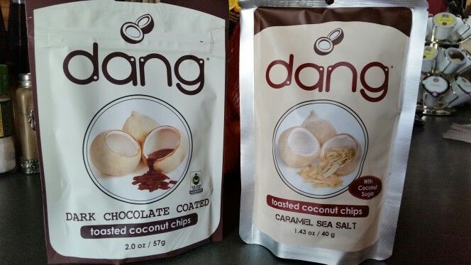 These are AMAZING! #dang