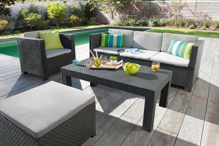 17 best ideas about salon jardin pas cher on pinterest meuble jardin pas ch - Salon de jardin pas chers ...