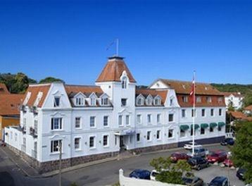 Strandhotellet - Seaside hotel - hotel.dk